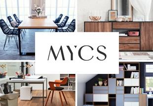 Créez une déco qui vous ressemble avec MYCS