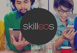 Apprendre et prendre du bon temps avec Skilleos.