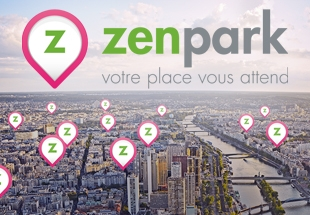 Illustration bon plan partenariat Zenpark Carte pro