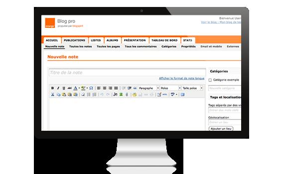 Des statistiques détaillées et claires pour améliorer votre blog
