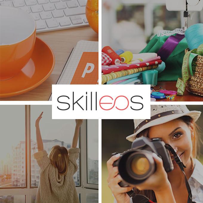 Visitez le site http://www.skilleos.com/ pour plus d'info