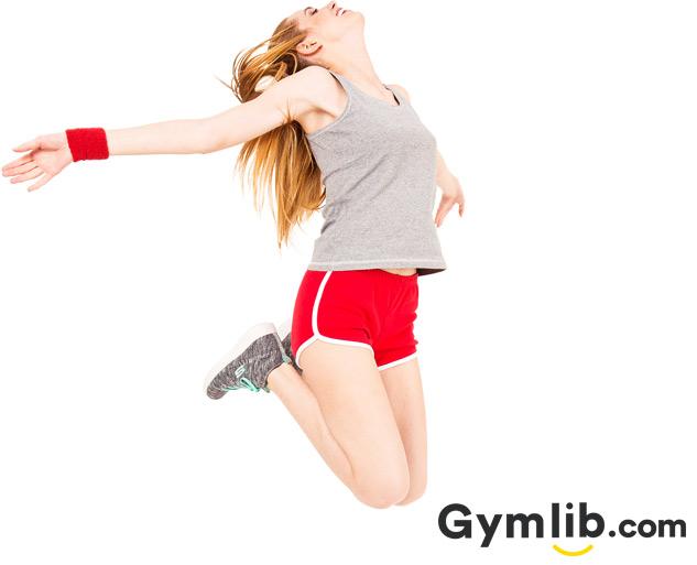 Visitez le site Gymlib.com pour plus d'informations